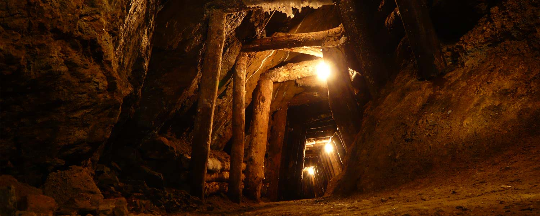 Erlebnis Bergwerk Villanders - den Pfunderer Berg entdecken