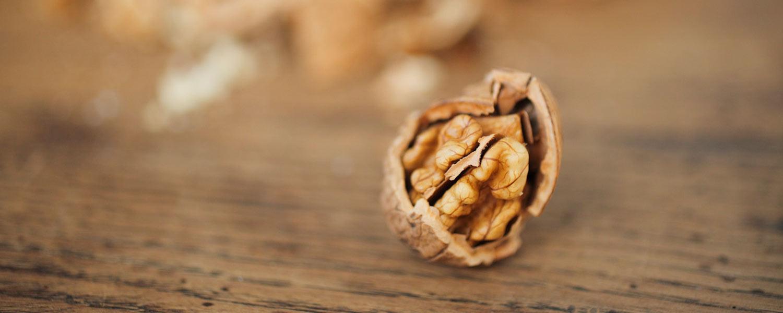 Nüsse und Spezialitäten vom Hof