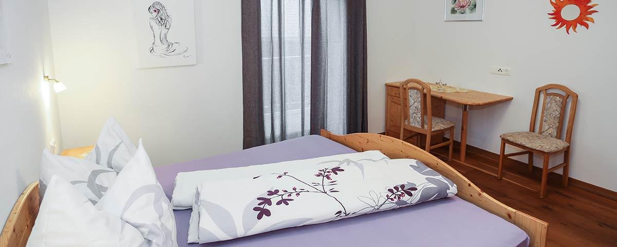 Zimmer in Villanders - Urlaub auf dem Bauernhof Winkler Hof